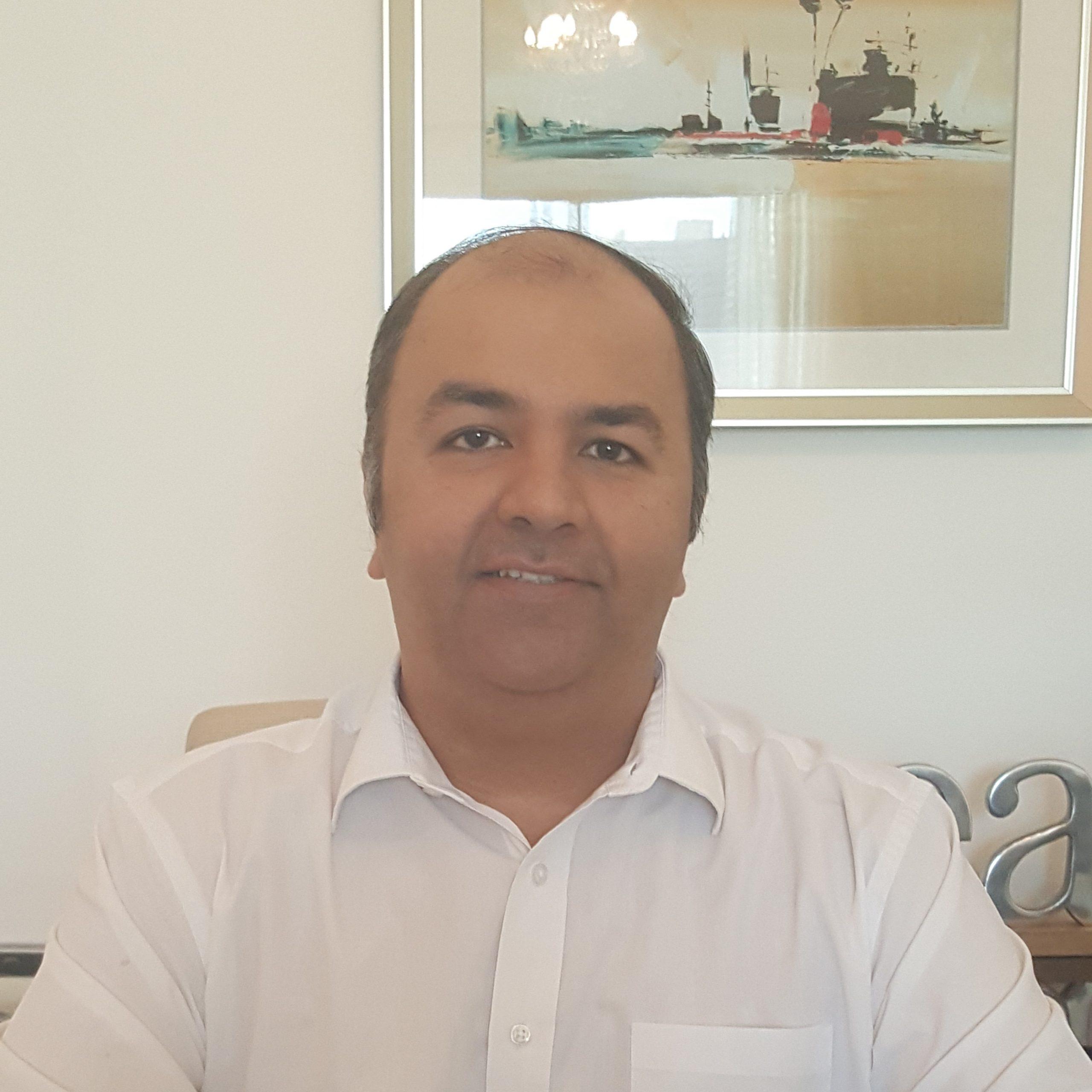 Uday Gehani